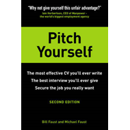 Pitch Yourself (BOK)