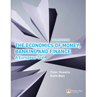 Economics of Money, Banking and Finance (BOK)