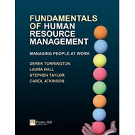 Fundamentals of Human Resource Management: Managing People at Work (BOK)