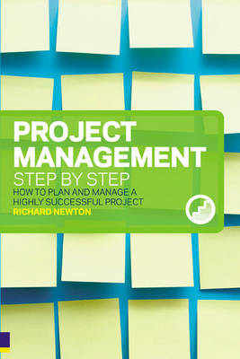 Project Management Step by Step (BOK)