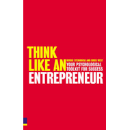 Think Like an Entrepreneur (BOK)