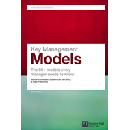 Key Management Models: The 60+ Models Every Manager Needs to Know (BOK)
