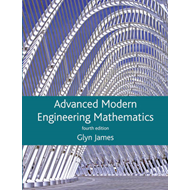 Advanced Modern Engineering Mathematics (BOK)