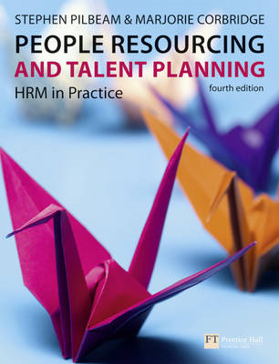 People Resourcing and Talent Planning (BOK)