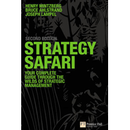Strategy Safari (BOK)