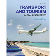 Transport and Tourism: Global Perspectives (BOK)