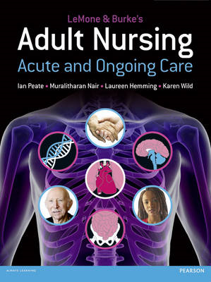 LeMone and Burke's Adult Nursing (BOK)