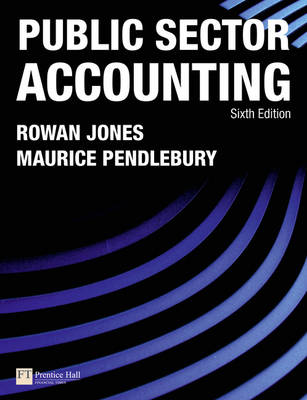 Public Sector Accounting (BOK)