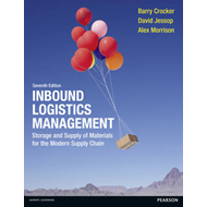 Inbound Logistics Management: Storage and Supply of Materials for the Modern Supply Chain (BOK)