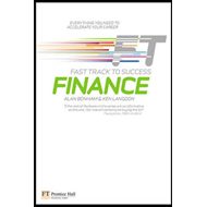 Finance: Fast Track to Success (BOK)
