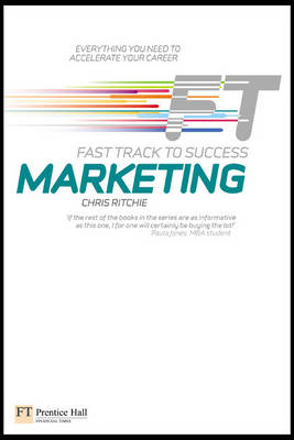 Fast Track to Success: Marketing (BOK)