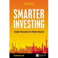 Smarter Investing: Simpler Decisions for Better Results (BOK)