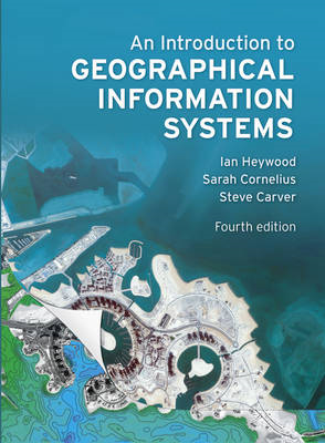 Introduction to Geographical Information Systems (BOK)