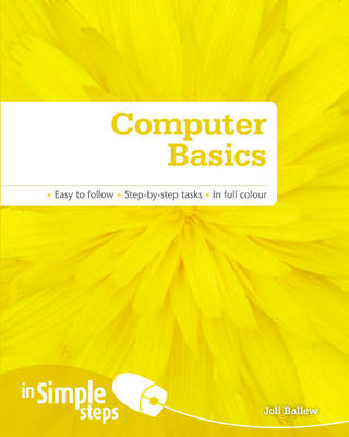 Computer Basics in Simple Steps (BOK)