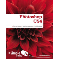 Photoshop CS4 in Simple Steps (BOK)