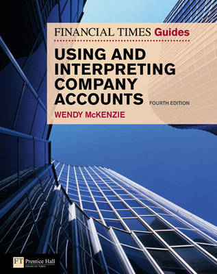 FT Guide to Using and Interpreting Company Accounts (BOK)