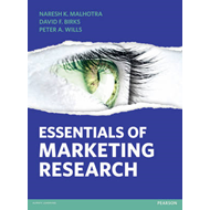 Essentials of Marketing Research (BOK)