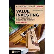Financial Times Guide to Value Investing (BOK)