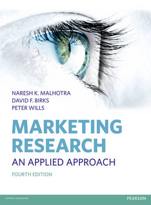 Marketing Research (BOK)