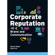 Corporate Reputation, Brand and Communication (BOK)