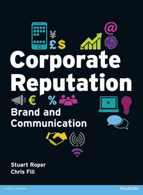 Corporate Reputation: Brand and Communication (BOK)