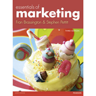 Essentials of Marketing (BOK)