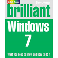 Brilliant Windows 7 (BOK)