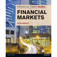 Financial Times Guide to the Financial Markets (BOK)