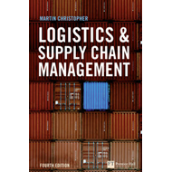 Logistics and Supply Chain Management (BOK)