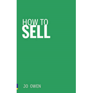 How to Sell (BOK)