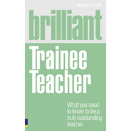 Brilliant Trainee Teacher (BOK)