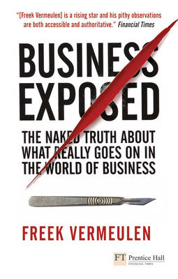 Business Exposed (BOK)