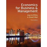 Economics for Business and Management (BOK)