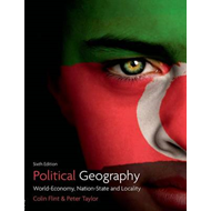 Political Geography (BOK)