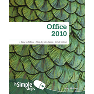 Office 2010 in Simple Steps (BOK)