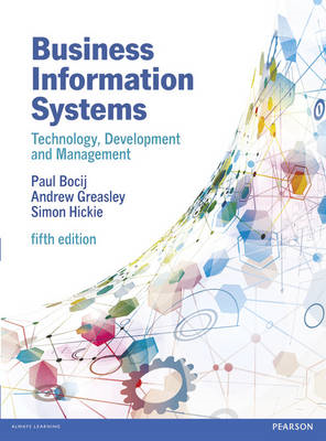 Business Information Systems, 5th edn (BOK)