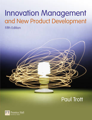 Innovation Management and New Product Development (BOK)
