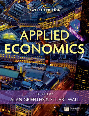 Applied Economics (BOK)