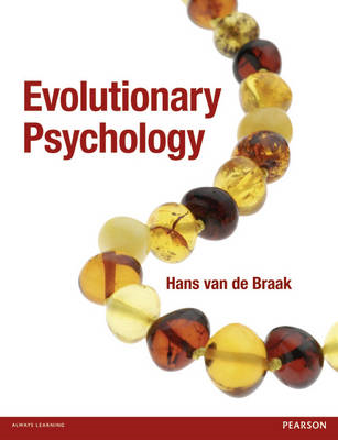 Evolutionary Psychology (BOK)