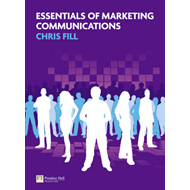 Essentials of Marketing Communications (BOK)
