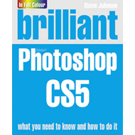 Brilliant Photoshop CS5 (BOK)