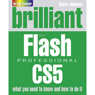Brilliant Flash Professional CS5 (BOK)