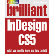 Brilliant InDesign CS5 (BOK)