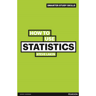 How to Use Statistics (BOK)