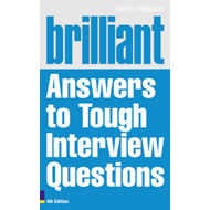 Brilliant Answers to Tough Interview Questions (BOK)