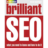 Brilliant Search Engine Optimisation (SEO) (BOK)