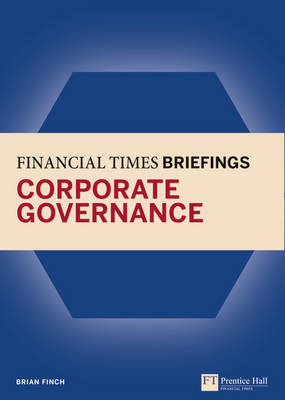Financial Times Briefing on Corporate Governance (BOK)