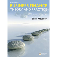 Business Finance: Theory and Practice (BOK)