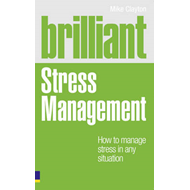 Brilliant Stress Management (BOK)