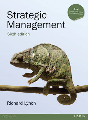 Strategic Management (BOK)